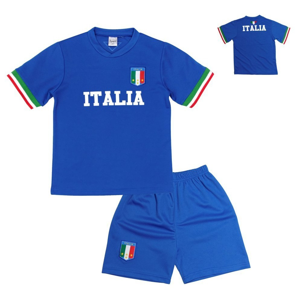 Sporttenue Italie Co.