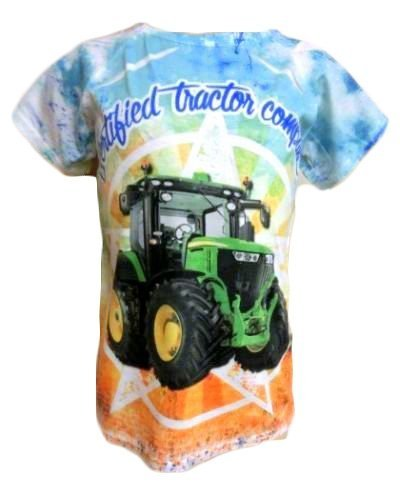 T-shirt Tractor Company