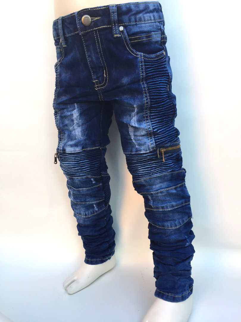 Squared and Cubed Jeans BIKER