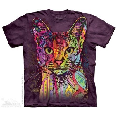 Abyssinian Animals T Shirt